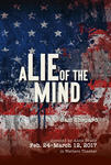 A Lie of the Mind Cover