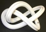 Groovy Mobius Figure 8 Knot