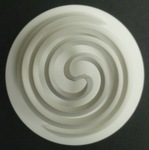 Plastic Intertwined 15cm, Figure 2