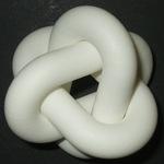 Plastic Borromean Rings, Figure 2