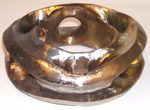 Bronze Punctured Torus, Figure 2