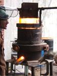 Iron Pour, Image 1