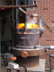 Iron Pour, Image 2