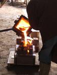 Iron Pour, Image 4