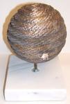 Bronze Rope Ball, Figure 1