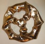 Bronze Genus 3 Torus Links