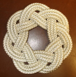 Rope Celtic Braid