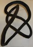Wax Figure 8 Knot, Figure 2
