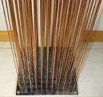 Steel Kinetic 121 Rods, Figure 3
