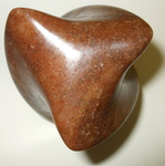 Alabaster Twist, Figure 6 by Alex J. Feingold