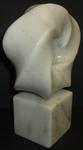 Marble Torus Knot on Base, Figure 4
