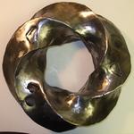 Iron Torus Knot, Figure 1