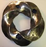 Iron Torus Knot, Figure 2