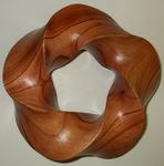 Jobillo (3,5) Torus Knot, Figure 1