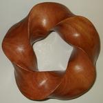 Jobillo (3,5) Torus Knot, Figure 2