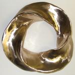 Bronze Torus Links, Figure 1