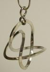 Silver Figure 8 Knot, Figure 2