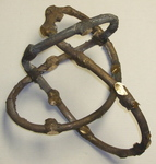 Bronze Figure 8 Knot, Figure 1