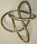 Bronze Figure 8 Knot, Figure 2