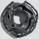 Iron (4,5) Torus Knot, Figure 2