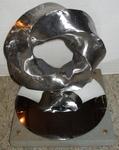 Iron Torus Knot with Base, Figure 7