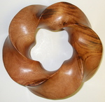 Tineo Torus Knot, Figure 1