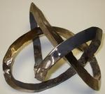 Bronze Figure 8 Knot, Figure 7