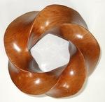 Kauri (4,5) Torus Knot, Figure 1