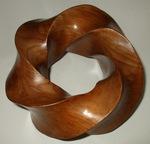Kauri (4,5) Torus Knot, Figure 3