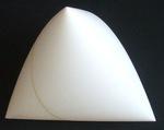 Plastic Modified Zagier Tetrahedron, Figure 1