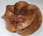 Maple Burl (4,5) Torus Knot, Figure 3