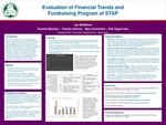 Evaluation of Financial Trends and Fundraising Program of STAP