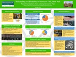 Walkability and Bikability in Montour Falls, New York: Recommendations from a Comprehensive Plan