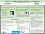 Building the United Health Services Palliative Medicine Service