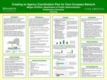 Creating an Agency Coordination Plan for Care Compass Network